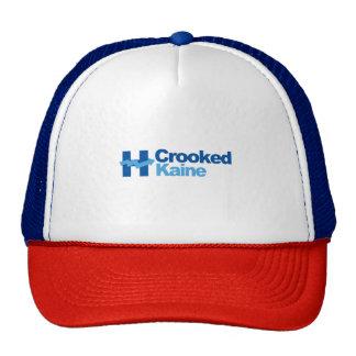 Crooked Kaine 2016 - Trucker Hat