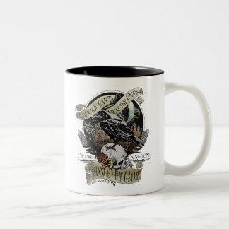 Crooked Kingdom mug