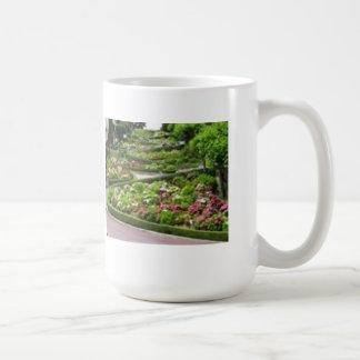 Crooked Street Coffee Mug