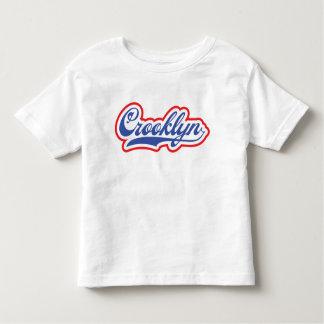 Crooklyn, NYC Tee Shirts