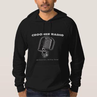 Crooner Radio Hoodie