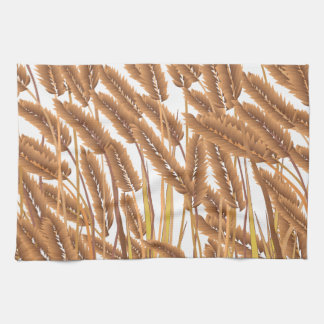 Crop Field Towels