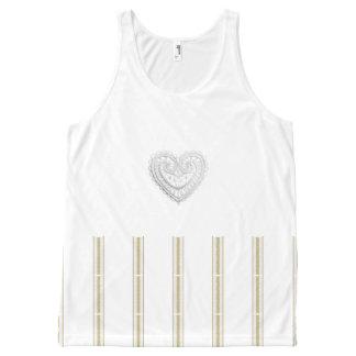 Crop_Top_Tank (c)Crochet_-Heart-Stripes All-Over-Print Tank Top