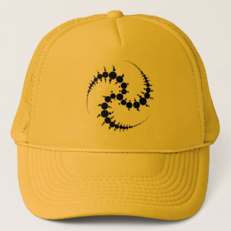 CropTop7 -Windmill Hill Trucker Hat