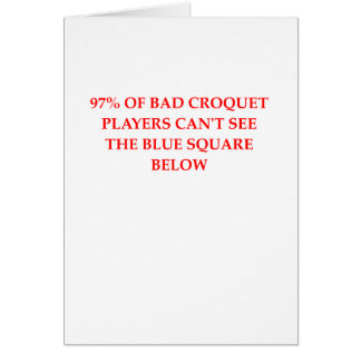 CROQUET.png Card
