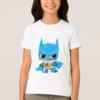 Croquis de Chibi Batman Tee-shirts