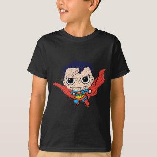Croquis de Chibi Superman T-shirt