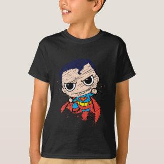 Croquis de Chibi Superman - vol Tshirt