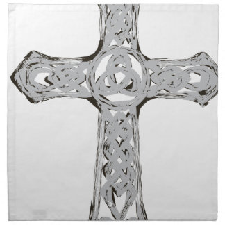 cross12 napkin