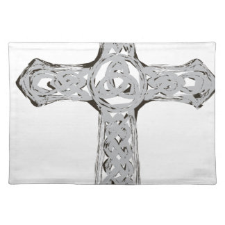 cross12 placemat