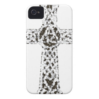 cross14 iPhone 4 cover