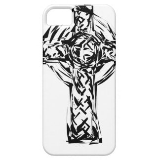 cross16 iPhone 5 cover