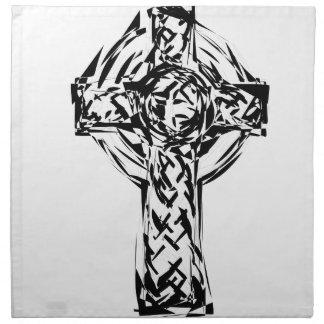 cross16 napkin