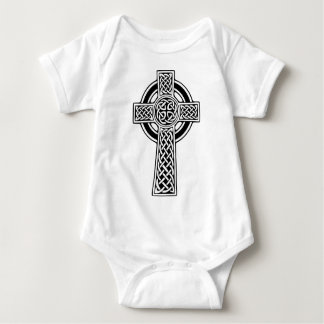 cross18 baby bodysuit