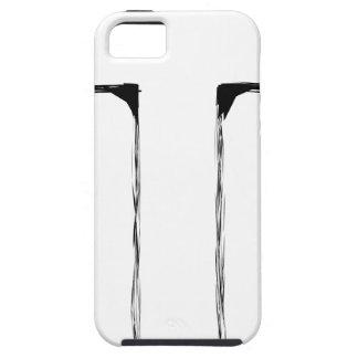 cross19 iPhone 5 cases