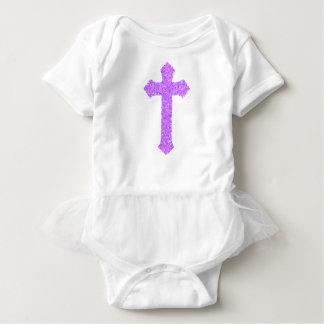 cross20 baby bodysuit