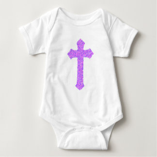 cross20 baby bodysuit