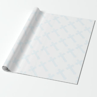 cross21 wrapping paper