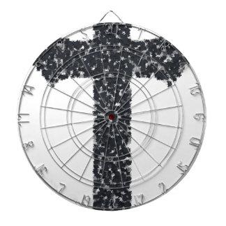 cross22 dartboard