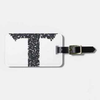cross22 luggage tag