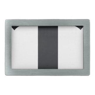 cross23 rectangular belt buckle