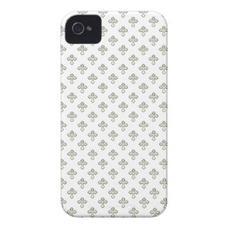 Cross2 iPhone 4 Case