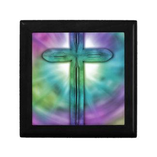Cross #2 gift box