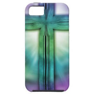 Cross #2 iPhone 5 cases