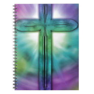 Cross #2 spiral note book