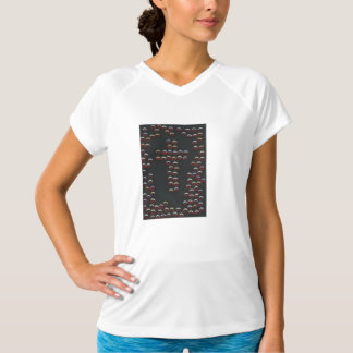 Cross 2 Women's T-Shirt