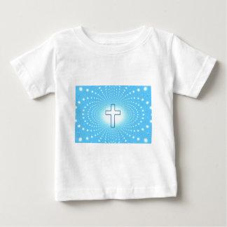 cross baby T-Shirt