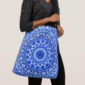 Cross Body Bag Mandala Mehndi Style G403