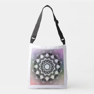 Cross Body mandala Bag