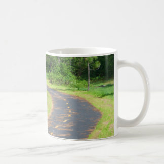 Cross City Trail Coffee Mug
