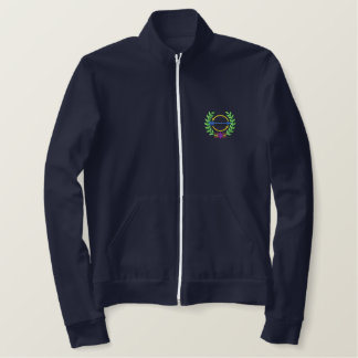 Cross Country Crest Jackets