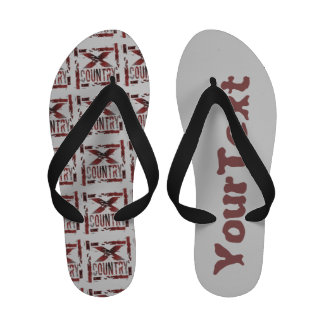 Cross Country Sandals
