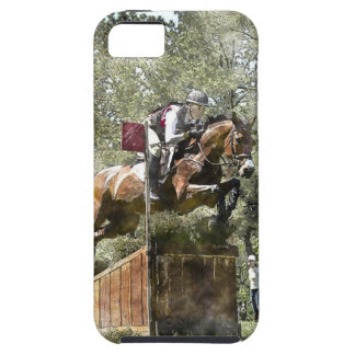 Cross Country iPhone 5 Case