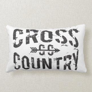 Cross Country Lumbar Pillow
