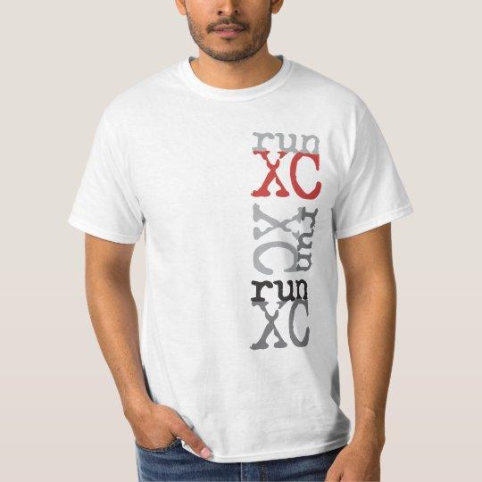 Cross Country run XC T-Shirt