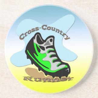 Cross-Country Runner Coaster