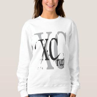 Cross Country Running XC Sweatshirt