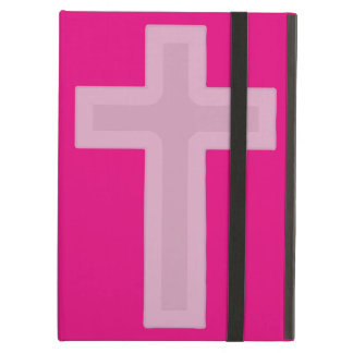 Cross Cover For iPad Air