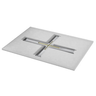 Cross Cutting Board