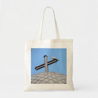 Cross & Dove Bag