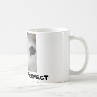 Cross-eyed Opposum, Heidi Coffee Mug