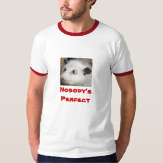 Cross-eyed Opposum T-Shirt