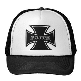 CROSS, FAITH CAP TRUCKER HAT