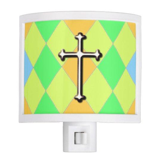 Cross-Faith_Children's_Teen_Diamond's-Night-Lights Night Light