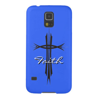 Cross Faith Phone Case
