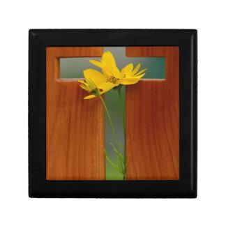 Cross Gift Box